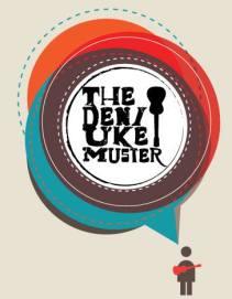 Deni muster logo